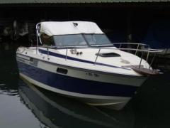 Regal ROYAl 250 XL Kabinenboot