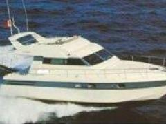 Gianetti 38 Fly Flybridge Yacht