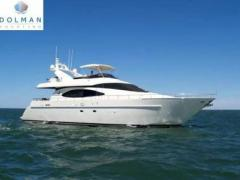 Azimut 70 Sea Jet Flybridge Yacht