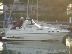 Sealine 285 Family Cruiser Sportboot