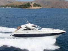 Fairline 52 GT Hardtop Yacht