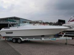 Envision 2900 Concept wie Sea Ray Pachanga Offshoreboot