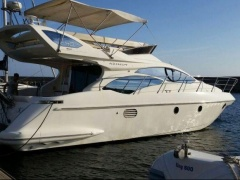 Azimut 43 Fly *MINT CONDITION* Yacht a Motore