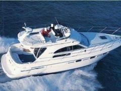 Sealine 350 Flybridge Yacht