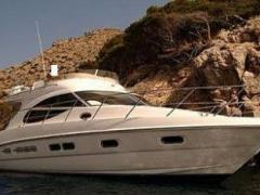 Sealine 42/5 Ew 2007 Flybridge Yacht