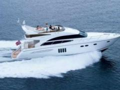 Marine Projects Princess 62