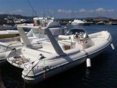Fabris Bloom 100 Gommone