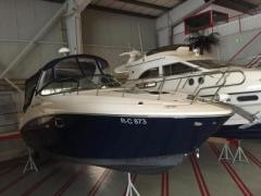 Sea Ray 280 DA SUNDANCER Cruiser Yacht