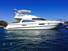 Cranchi Atlantique 50 Flybridge Yacht