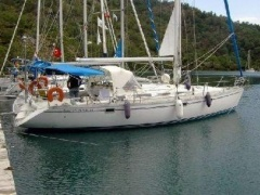 Jeanneau Sun Magic 44 Yacht a Vela