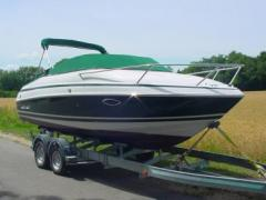 Chris Craft 210 Cuddy cabin Sportboot