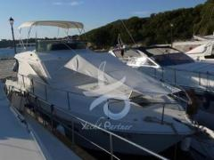 Ferretti 36 FLY Flybridge Yacht
