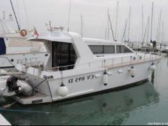 Camuffo 44 SPORTLINE Yacht a Motore