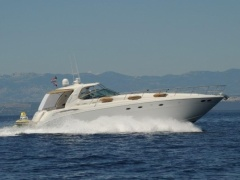 Sea Ray 510/555 Sundancer Yacht a Motore