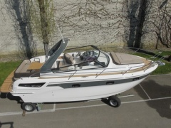 Bavaria S30 Open Yacht a Motore
