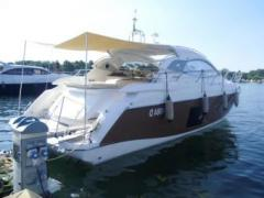 Sessa C43 Hard Top Yacht