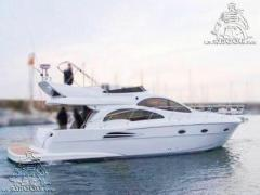 Astondoa 43 Fly Flybridge Yacht