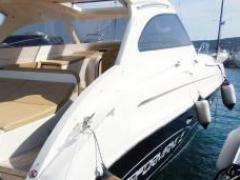 Performance 1307 Hardtop Yacht