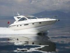Fairline 44 Targa Hard Top Yacht