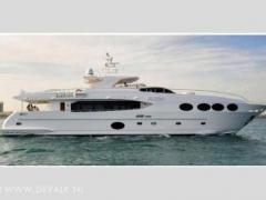 Gulf Craft Majesty 105 Mega Yacht