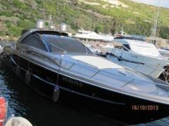 Riva 68 Ego Yacht a Motore
