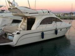Intermare 43 fly Flybridge Yacht