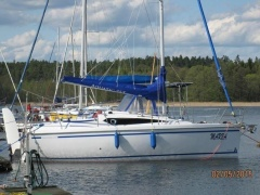 Aquatic 25 T Kielboot