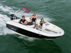 Bayliner Element E6 Sportboot