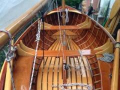 12 Foot Dinghy Jolle