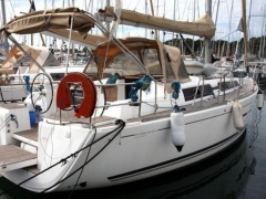 Dufour 375 Grand Large Segelyacht