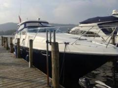 Sealine 42 s Hard Top Yacht