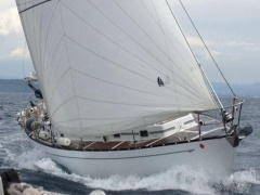 Classis lady laura 35 Yacht a vela