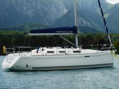 Dufour 325 Grand Large Yacht à voile