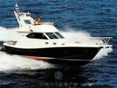 Catarsi Calafuria 13 Super Flybridge Yacht