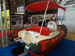 Jokerboat Wide 520 (Nuovo) Gommone