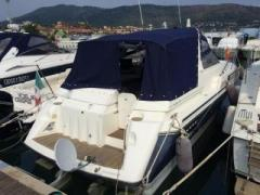 Sunseeker Martinique Daycruiser