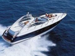 Absolute 45 Cruiser Motoryacht