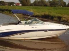 Chaparral Boats 235i Daycruiser Sportboot