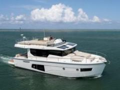 Cranchi Eco Trawler 43 (2017) LD Long Distance Flybridge Yacht