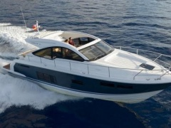 Fairline 47 Targa Hardtop yate