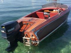Egger 500 Runabout