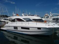 Fairline Targa 38 Open Motoryacht