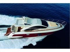 Azimut 43S Hard Top Yacht