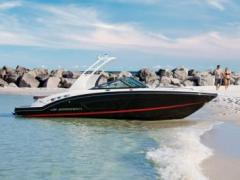 Chaparral 227 SSX Bowrider