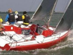 Fareast Far East 23R Sportboot