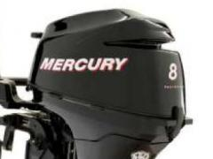 Mercury 8PS Outboard