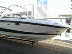 Sea Ray SDX 290 US Sportboot