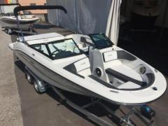 Sea Ray SPX 190 - Setangebot Sportboot