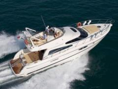 Cranchi 50 Atlantique Flybridge Yacht