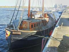Gaffel Ketch ´star Of Hope ´
